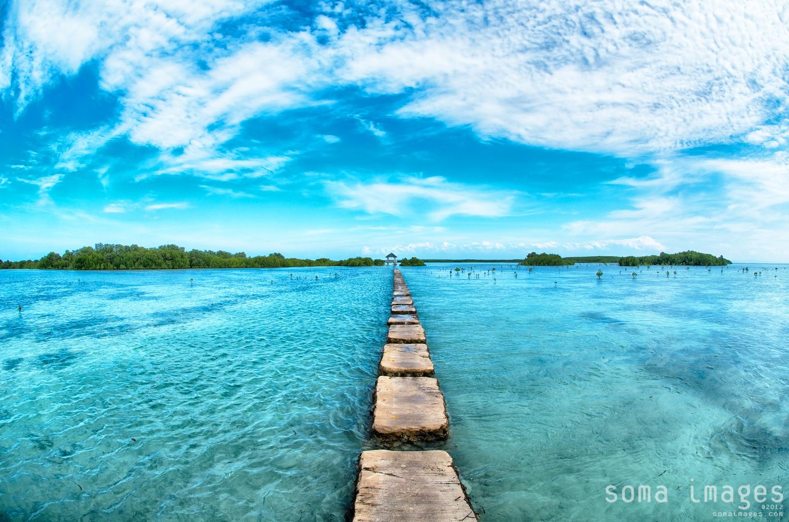 Olango Island Wildlife Sanctuary Cebu PhilippinesSoma Images