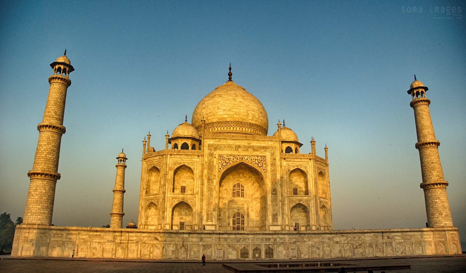 Taj Mahal Agra Indiasoma Images
