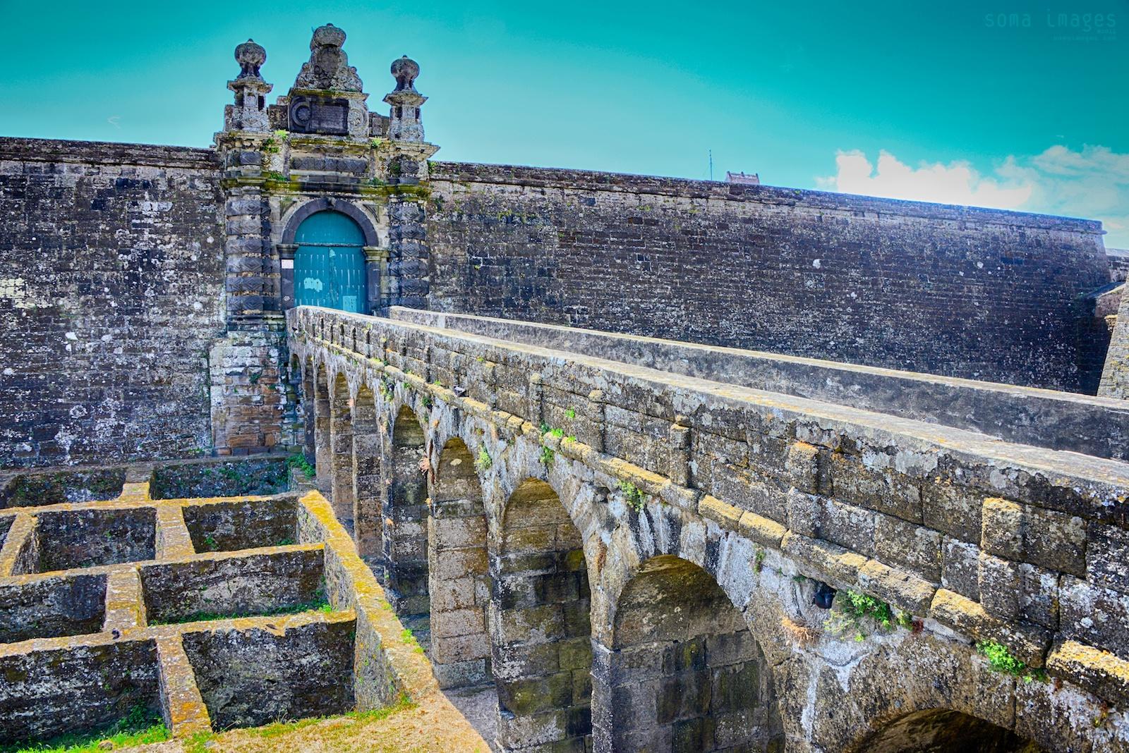 Terceira Island, Azores (Açores), PortugalSoma Images